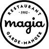Magia restaurant et garde-manger
