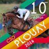 Concours hippique de Plouay