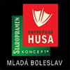 Potrefená Husa Mladá Boleslav