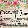 Floristeria Milia Rosa