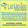 Las Malvinas Un Antojo Argentino