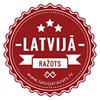 Latvijā Ražots