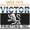Victor Printing, Inc.