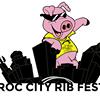 Roc City Rib Fest