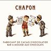 Chocolat Chapon Officiel