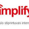 amplify dep.