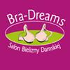 Bra-Dreams małe i duże Biustonosze