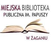 Miejska Biblioteka Publiczna im. Papuszy w Żaganiu