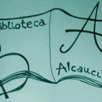 Biblioteca Pública de Alcaucín