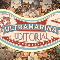Editorial Ultramarina Cartonera & Digital
