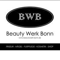 Beauty Werk Bonn: Nagelstudio, Friseursalon, Kosmetikstudio, Fusspflege