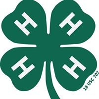 Gilliam County 4-H Oregon