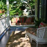 The Front Porch Tea Room
