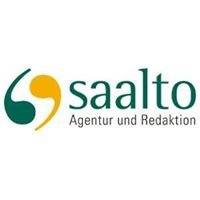 saalto Agentur und Redaktion GmbH
