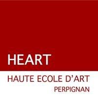 Haute Ecole d'Art de Perpignan
