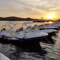 Mare boat Tisno