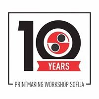 Printmaking Workshop Sofija / Графичка работилница Софија