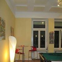 IB Jugendzentrum Gutleut; IB Verbund Hessen; Internationaler Bund e.V.