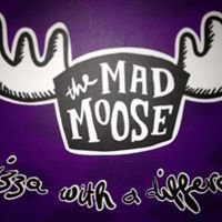 The Mad Moose