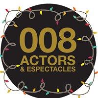 008 Actors