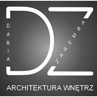 Architektura Wnętrz Daria Zaremba
