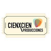 CIENxCIEN PRODUCCIONES