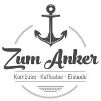 Zum Anker Kombüse · Kaffeebar ·  Eisbude