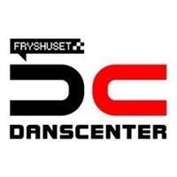 Danscenter Fryshuset