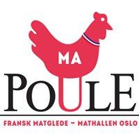 Ma Poule Mathallen