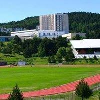Lycée Climatique et Sportif Pierre de Coubertin