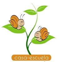 Casa-Escuela Caracoles