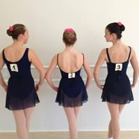 Plimmerton School of Dance Ltd