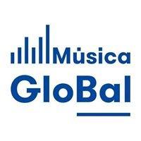Música Global Discogràfica