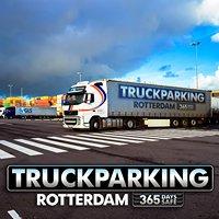 Truckparking Rotterdam