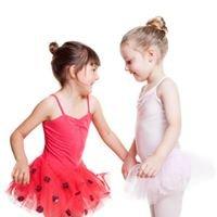 Rain & Lucky School of Dance
