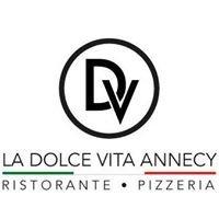 La DOLCE VITA  Annecy ristorante-pizzeria
