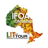IFOA Ontario Lit On Tour