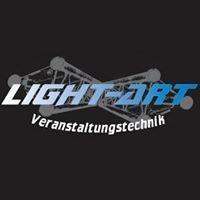 Light-Art Veranstaltungstechnik