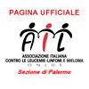 AIL Associazione Italiana contro le Leucemie-linfomi e mieloma  Palermo