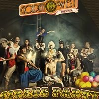 Discoteca Golden West