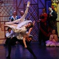 Eldbjørgs Ballett & Dansestudio