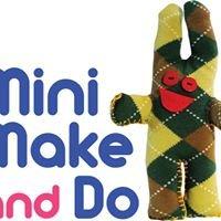 Mini Make and Do