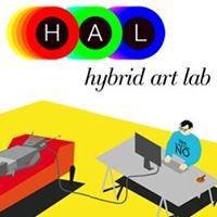 HAL - hybrid art lab