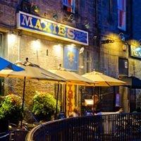Maxies Bistro & Wine Bar