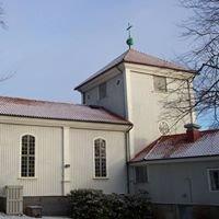 Brämaregårdens kyrka