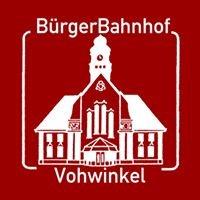 Projekt BürgerBahnhof