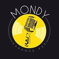 MONDY PUB Karaoke
