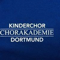 Kinderchor der Chorakademie Dortmund