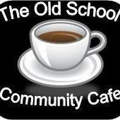 The Old School Community  Cafe