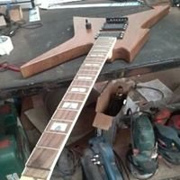 Cannon Custom Guitars